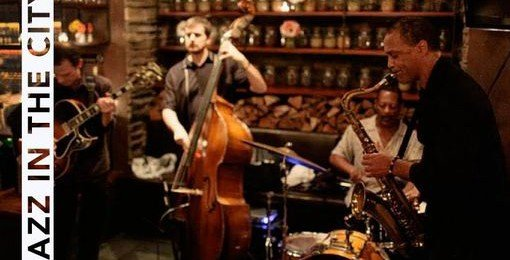"""Meetup Organizers Wanted for """"Jazz in the City"""" Group"""